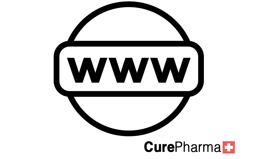 Pharmaceutical Online Marketing – CurePharma Pharmaceutical