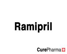 CurePharma-ramipril
