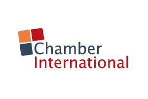 CurePharma with chamber international