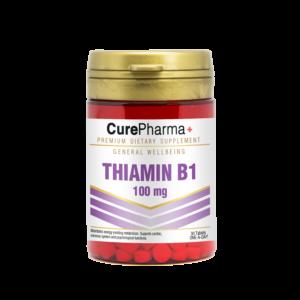 CurePharma CPE09 Thiamine (Vitamin B1)
