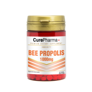 CurePharma CPI06 Bee Proplis Tablets