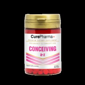 CurePharma Conceiving A-Z